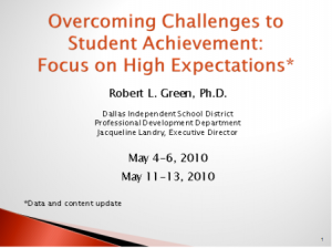 overcoming_challenges_student_achievement_ppt