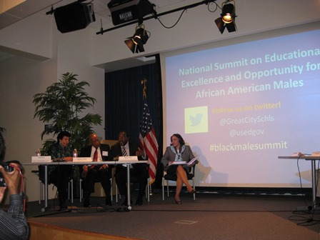 Council of the Great City Schools Summit 002
